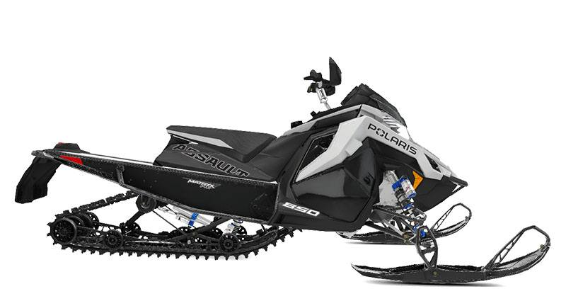 2021 Polaris 850 Switchback Assault 146 SC in Pittsfield, Massachusetts - Photo 1