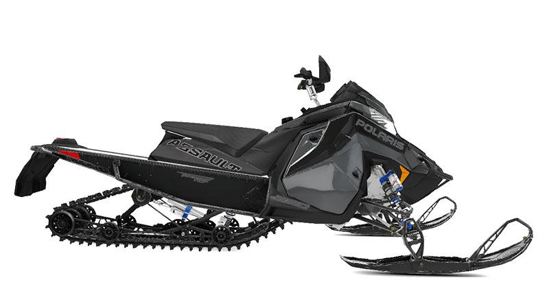 2021 Polaris 850 Switchback Assault 146 SC in Elkhorn, Wisconsin - Photo 1