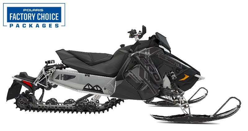 2021 Polaris 850 Switchback PRO-S Factory Choice in Rexburg, Idaho - Photo 1