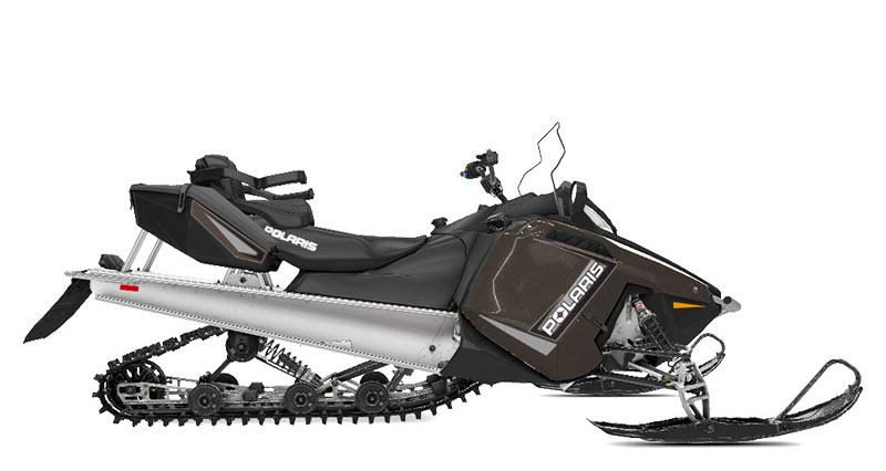 2021 Polaris 550 Indy Adventure 144 ES in Ironwood, Michigan