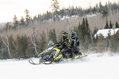 2021 Polaris 600 Indy Adventure 137 Factory Choice in Anchorage, Alaska - Photo 2