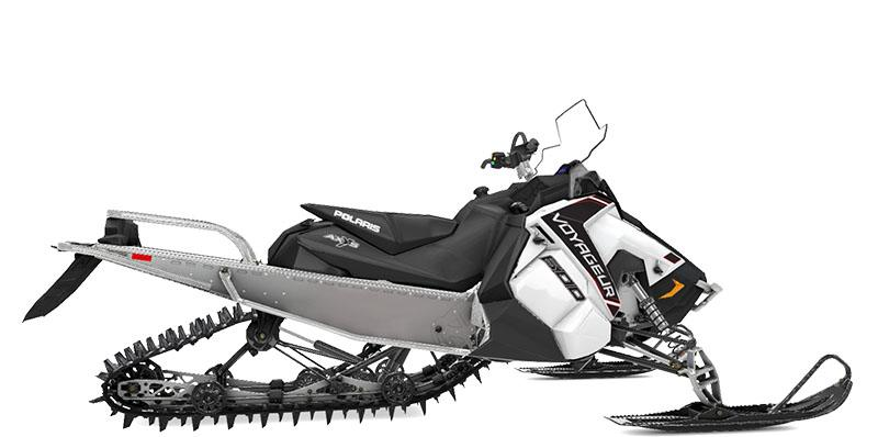 2021 Polaris 600 Voyageur 144 ES in Lewiston, Maine