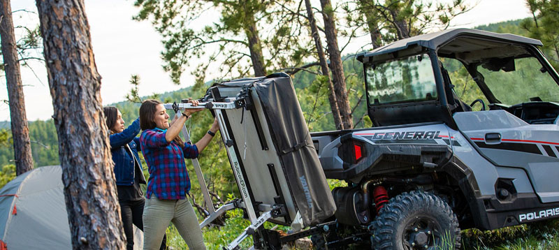 2021 Polaris General 1000 Premium in Milford, New Hampshire - Photo 3