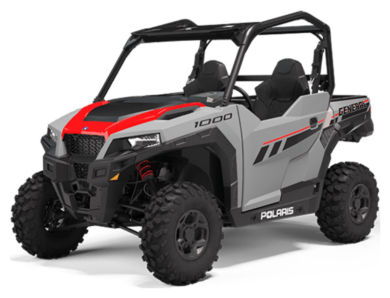 2021 Polaris General 1000 Sport in Clearwater, Florida - Photo 1