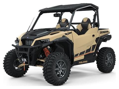 2021 Polaris General XP 1000 Deluxe in Danbury, Connecticut