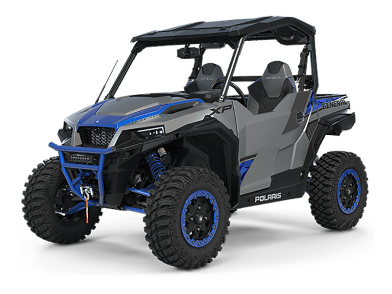 2021 Polaris General XP 1000 Factory Custom Edition in Hillman, Michigan - Photo 1