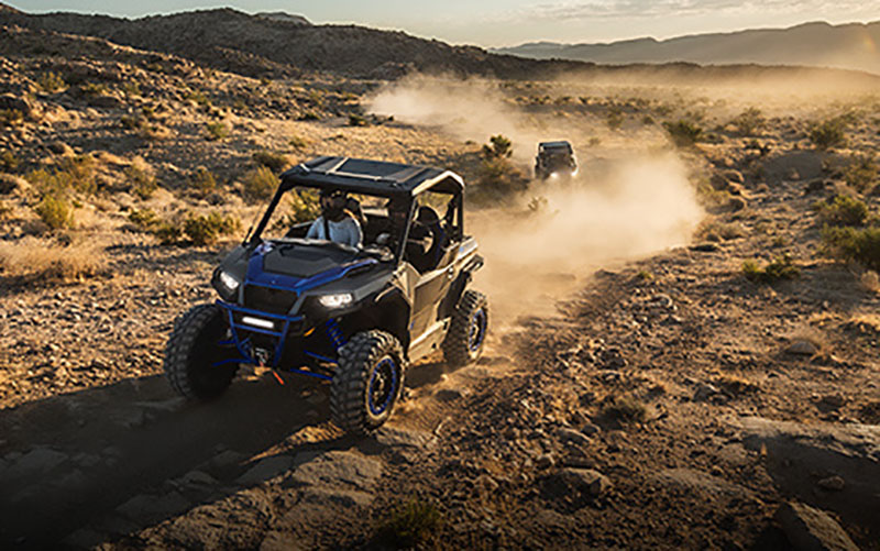 2021 Polaris General XP 1000 Factory Custom Edition in Tampa, Florida
