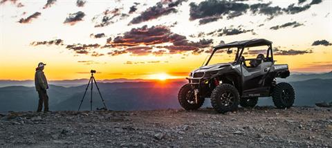 2021 Polaris General XP 1000 Pursuit Edition in Milford, New Hampshire - Photo 2
