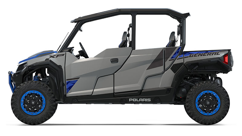 2021 Polaris General XP 4 1000 Factory Custom Edition in Lincoln, Maine - Photo 2