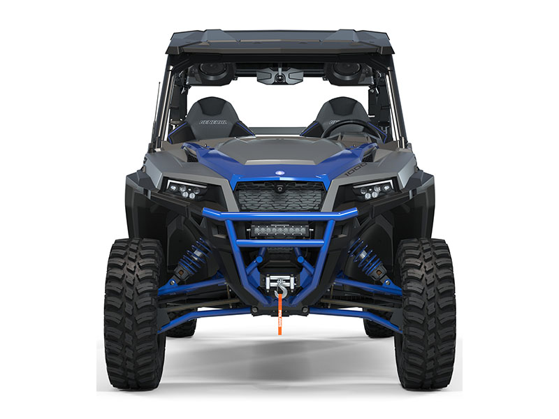 2021 Polaris General XP 4 1000 Factory Custom Edition in Lincoln, Maine - Photo 3