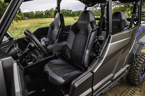 2021 Polaris General XP 4 1000 Factory Custom Edition in Lincoln, Maine - Photo 14