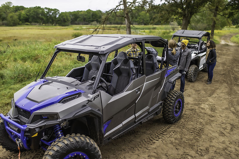 2021 Polaris General XP 4 1000 Factory Custom Edition in Clinton, South Carolina - Photo 7