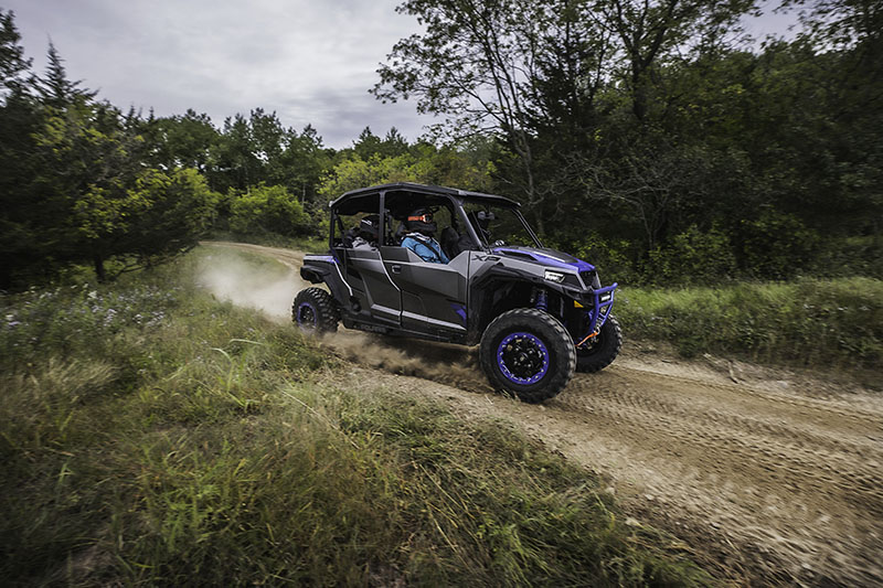 2021 Polaris General XP 4 1000 Factory Custom Edition in Lincoln, Maine - Photo 8