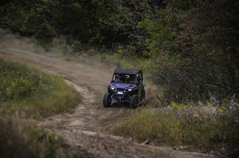 2021 Polaris General XP 4 1000 Factory Custom Edition in Scottsbluff, Nebraska - Photo 9
