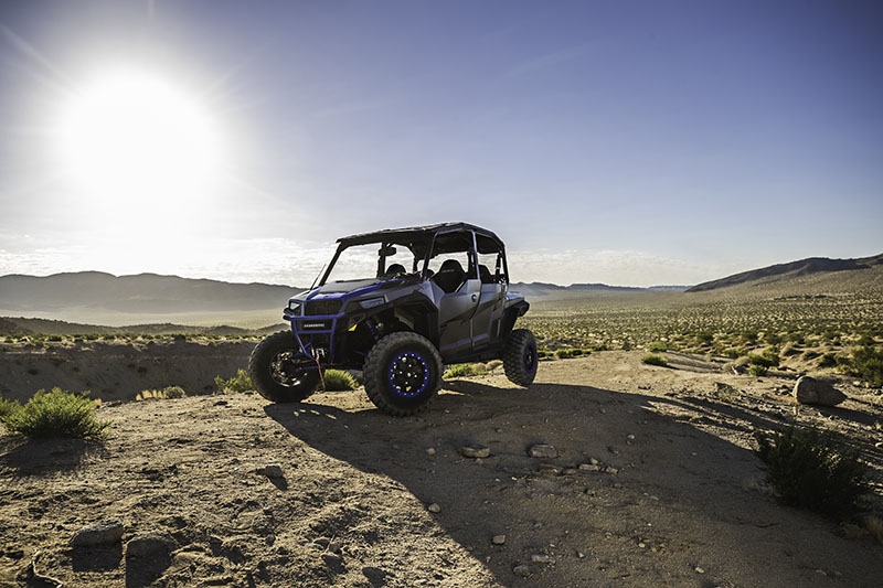 2021 Polaris General XP 4 1000 Factory Custom Edition in Lake Havasu City, Arizona - Photo 6