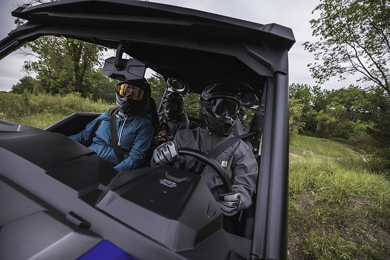 2021 Polaris General XP 4 1000 Factory Custom Edition in Lincoln, Maine - Photo 13