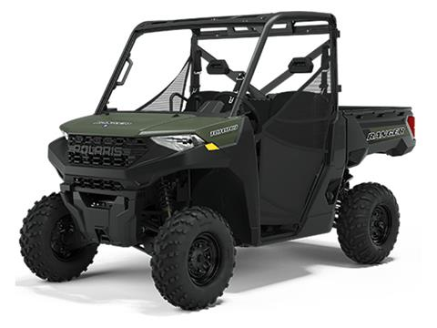 2021 Polaris Ranger 1000 in Woodruff, Wisconsin