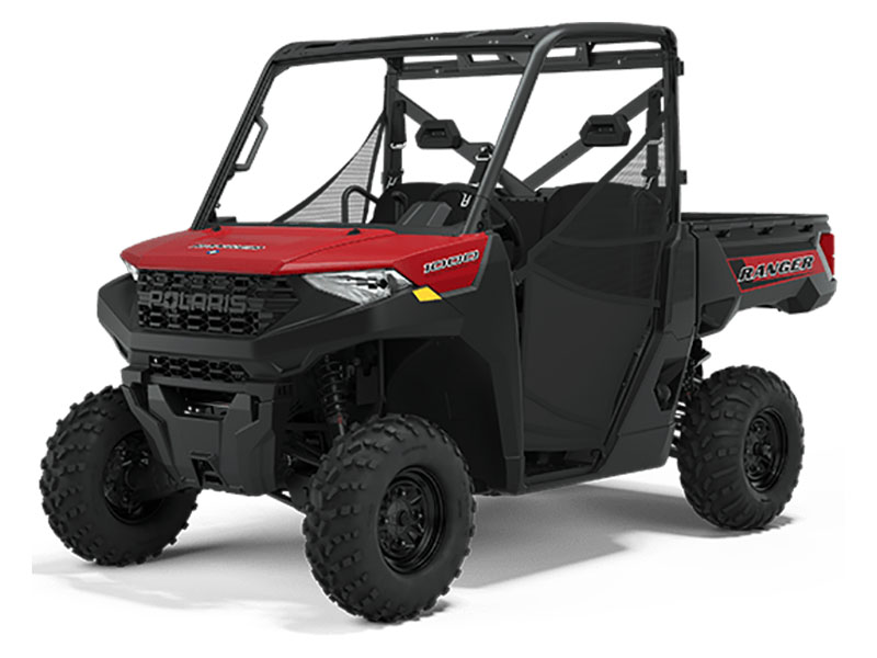 2021 Polaris Ranger 1000 in Vallejo, California - Photo 1