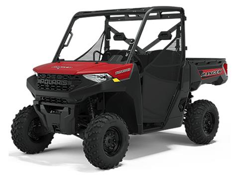 2021 Polaris Ranger 1000 in Olean, New York - Photo 1