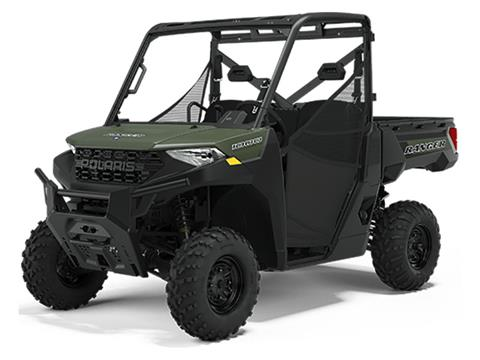 2021 Polaris Ranger 1000 EPS in Bigfork, Minnesota