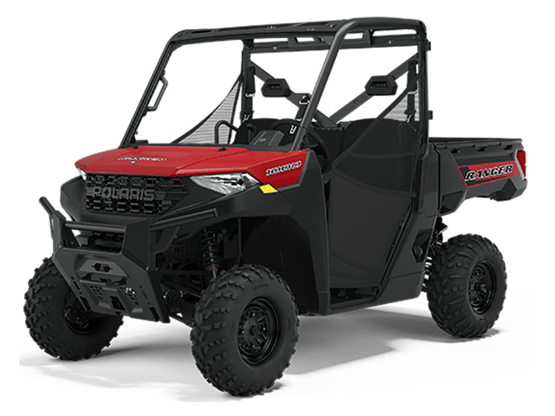 2021 Polaris Ranger 1000 EPS in Calmar, Iowa - Photo 1