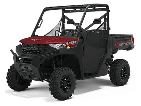 2021 Polaris Ranger 1000 Premium in Mountain View, Wyoming