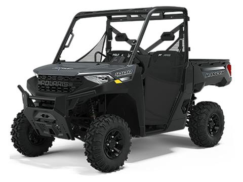 2021 Polaris Ranger 1000 Premium in Cedar City, Utah - Photo 2