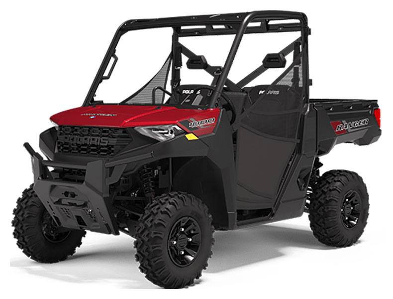 2020 Polaris Ranger 1000 Premium in Bigfork, Minnesota - Photo 2