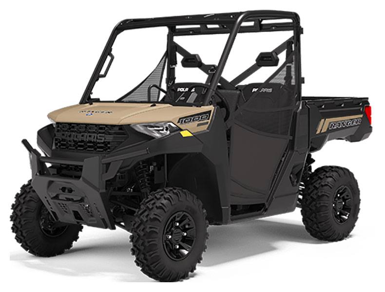 2020 Polaris Ranger 1000 Premium in Kansas City, Kansas - Photo 1