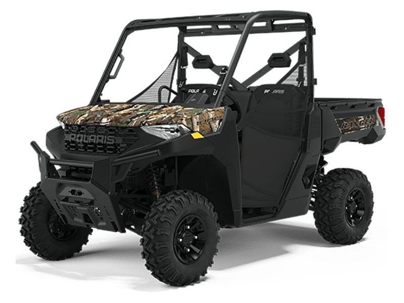 2021 Polaris Ranger 1000 Premium in Elk Grove, California - Photo 2
