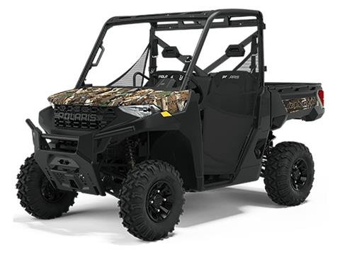 2021 Polaris Ranger 1000 Premium in Woodruff, Wisconsin - Photo 1