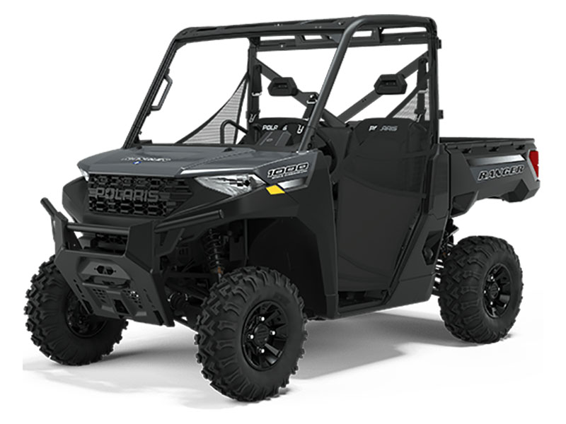 2021 Polaris Ranger 1000 Premium in Afton, Oklahoma - Photo 1