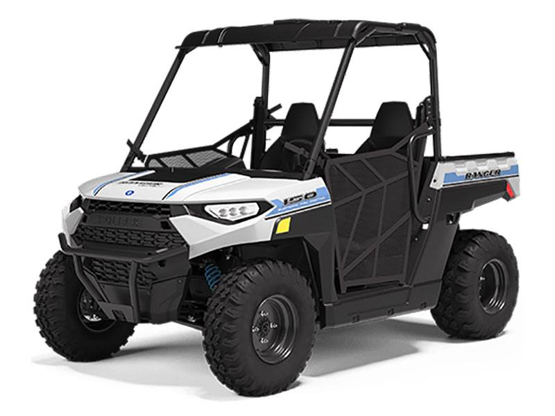 2021 Polaris Ranger 150 EFI in Vallejo, California - Photo 1