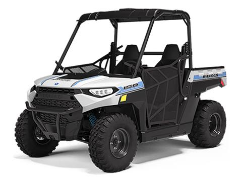 2021 Polaris Ranger 150 EFI in Danbury, Connecticut - Photo 1