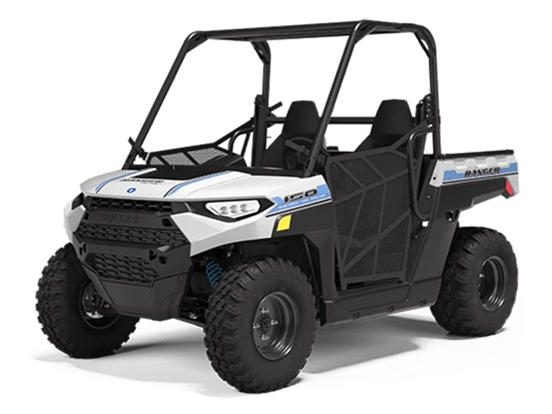 2021 Polaris Ranger 150 EFI in Morgan, Utah - Photo 1