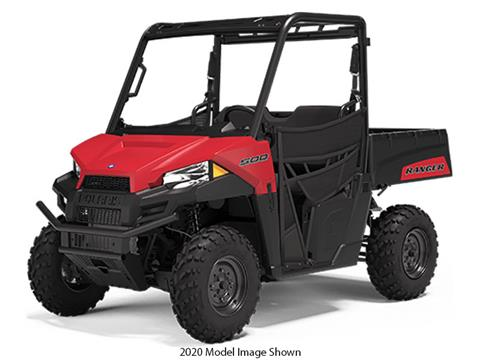 2021 Polaris Ranger 500 in Trout Creek, New York