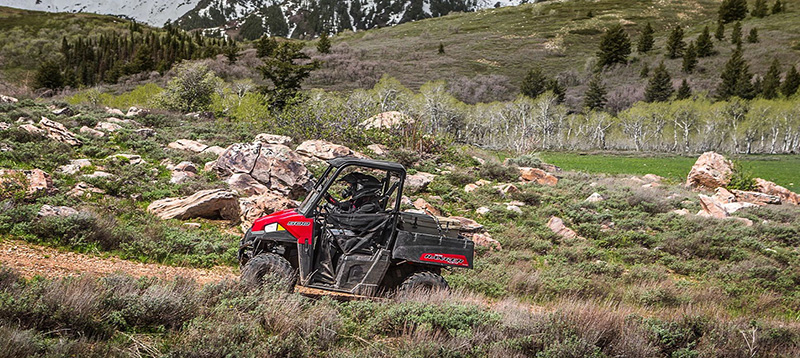 2021 Polaris Ranger 500 in Cambridge, Ohio - Photo 3