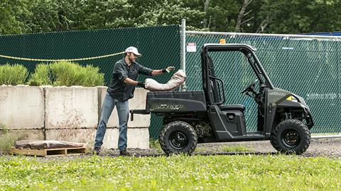 2021 Polaris Ranger 500 4x2 in Milford, New Hampshire - Photo 5