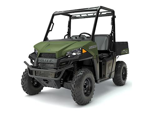 2021 Polaris Ranger 500 4x2 in Milford, New Hampshire - Photo 6