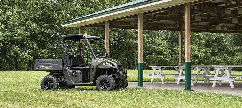 2021 Polaris Ranger 500 4x2 in San Marcos, California - Photo 8