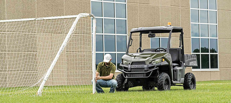 2021 Polaris Ranger 500 4x2 in Middletown, New York - Photo 10
