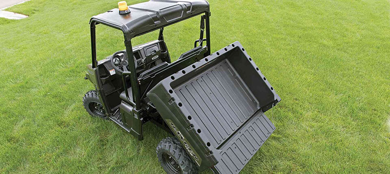 2021 Polaris Ranger 500 4x2 in Three Lakes, Wisconsin - Photo 11