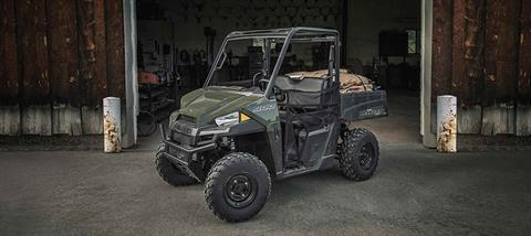 2021 Polaris Ranger 500 4x2 in Shawano, Wisconsin - Photo 12
