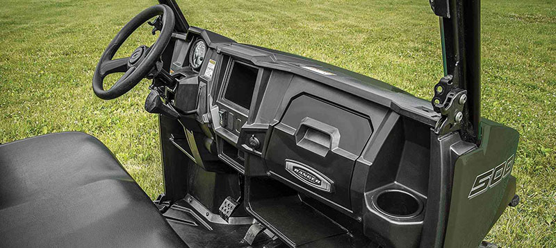2021 Polaris Ranger 500 4x2 in Cedar Rapids, Iowa - Photo 13