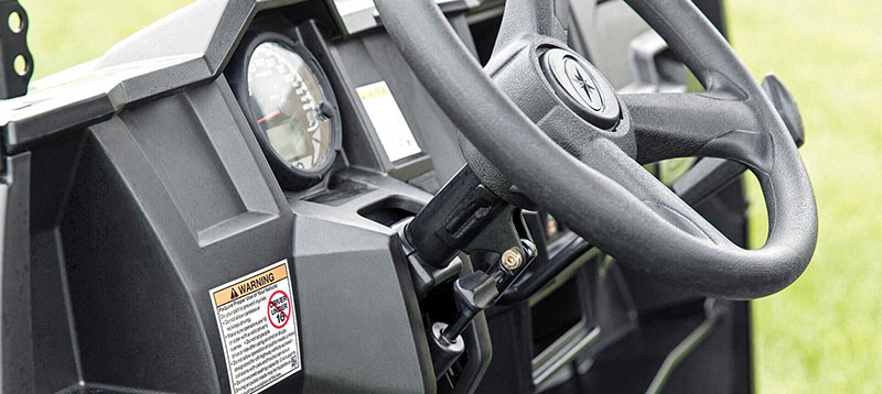 2021 Polaris Ranger 500 4x2 in Fayetteville, Tennessee - Photo 15