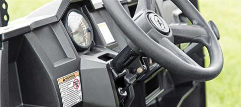2021 Polaris Ranger 500 4x2 in Milford, New Hampshire - Photo 15