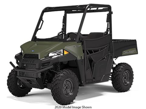 2021 Polaris Ranger 570 in Clyman, Wisconsin
