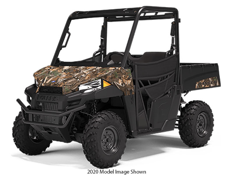 2021 Polaris Ranger 570 in Brilliant, Ohio