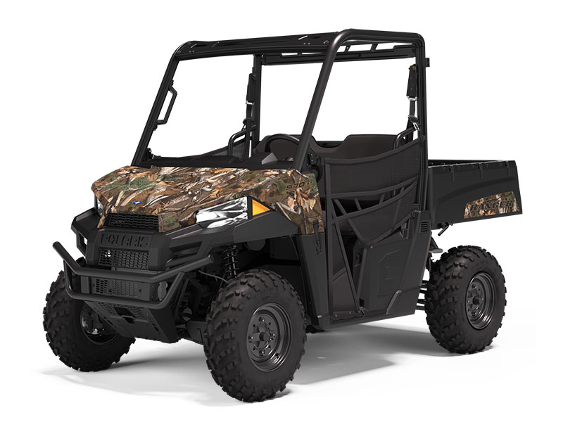 2021 Polaris Ranger 570 in Fairview, Utah - Photo 1