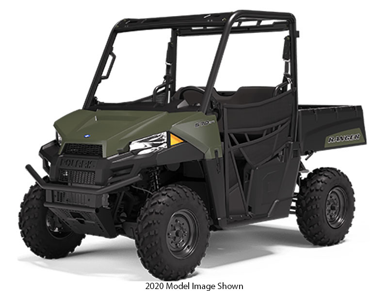 2021 Polaris Ranger 570 in Pascagoula, Mississippi